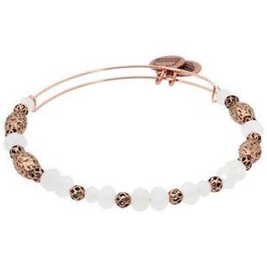 Alex + Ani VALLEY BEADED Expandable Bracelet NWT